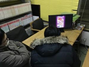 参加したよ〜! 闘.ch 企業対抗戦残業編~アジェンダはゴ魔乙~