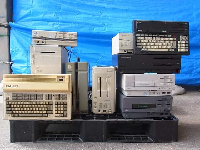 パソコンズ