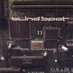 """ほぼS.S.T.BANDの""""Blind Spot""""今年発売の新作アルバムを販売開始します!"""