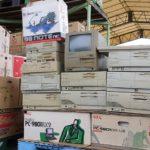 【出張買取】PC-9801RX2、9821APなど98シリーズ多数を千葉県野田市のお客様よりお譲りいただきました