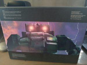 イメージ3Dのケース背面