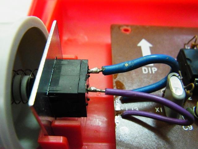 テレビブロックMB修理ブログ
