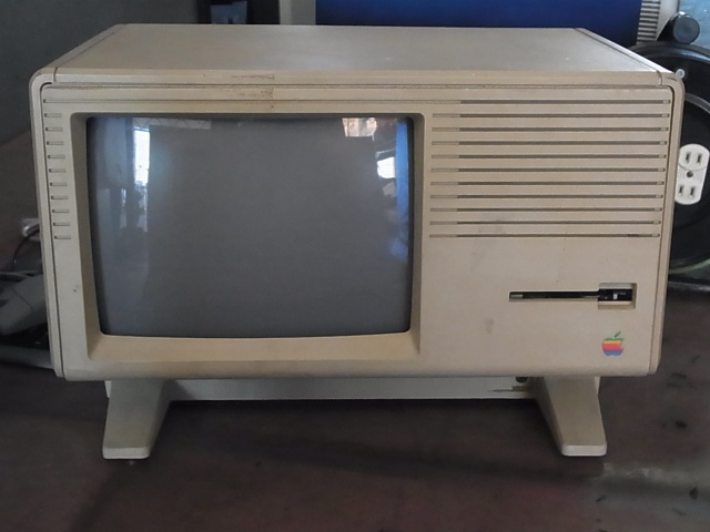 Macintosh XL