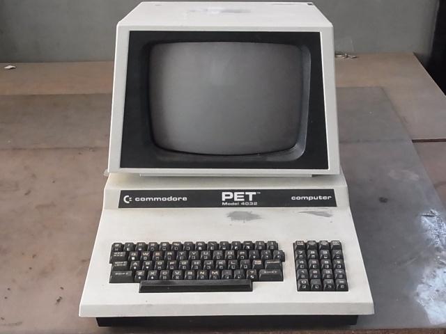 コモドール PET 4032