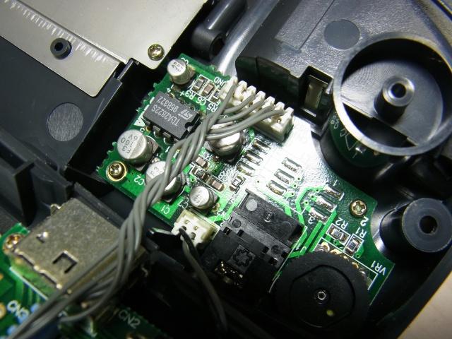 ゲームギア修理ブログ