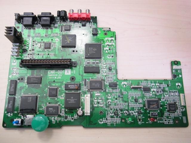 ワンダーメガ2修理ブログ