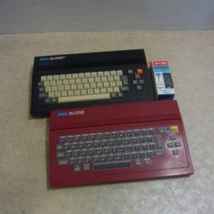 SC3000の写真です