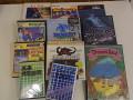 シャープX1/X68000/MZシリーズゲーム