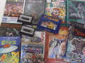 PC-6001/8001/8801/9801 ゲームソフト