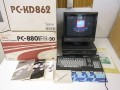PC-8801FHブラックモデル