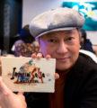 【第13回リレーブログ】隣り合わせの灰と青春 ベニー松山氏